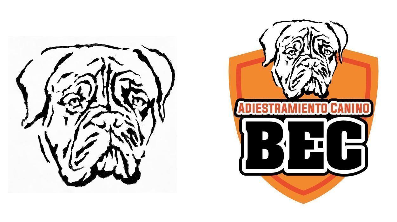 Adiestramiento_Canino_BEC_logo-nuevo-BEC_cara-de-Flor